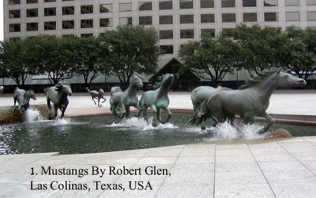 A Top of Most Creative Statues and Sculptures Slide 3