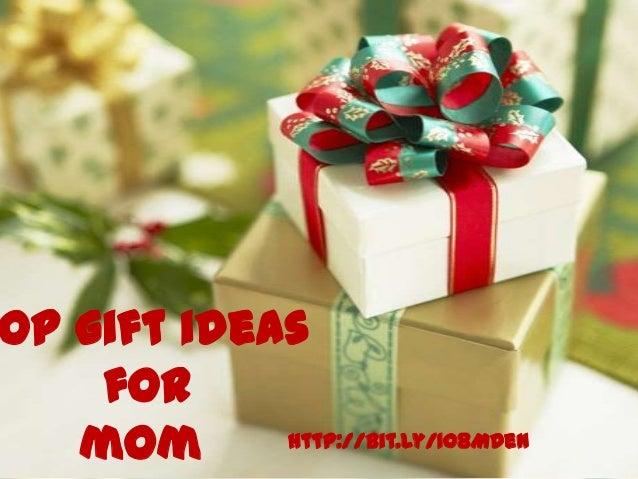 op gift ideasformom http://bit.ly/108MDen