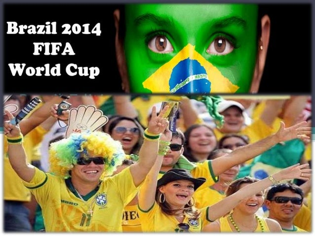 Top Names in the Fifa World Cup Brazil Edition http://topseventh.com