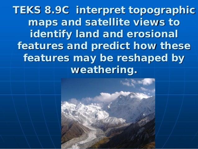 Topo And Satellite Views Notes - Latest maps satellite view