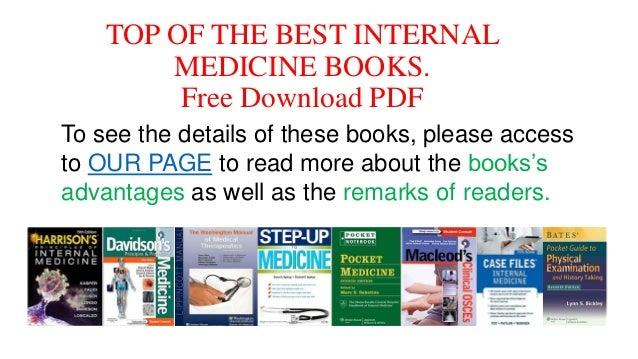 Davidson Medicine Book S