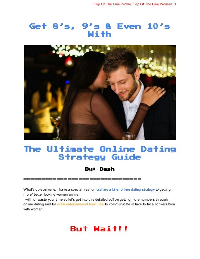 Great one liners for online dating