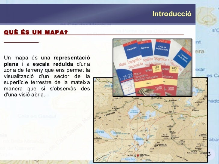 Topografia  Slide 3
