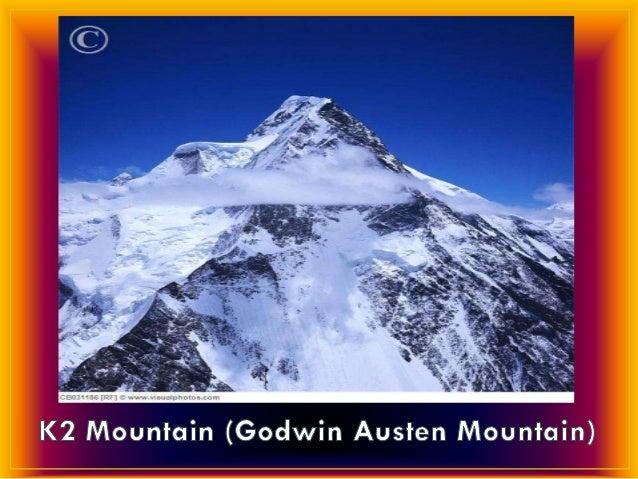 • Mahahabang serye o hanay ng mga  bundok•Himalayas (Pinakamahaba na  kabundukan sa Asya• 2,410 km• India at Nepal• Naghih...
