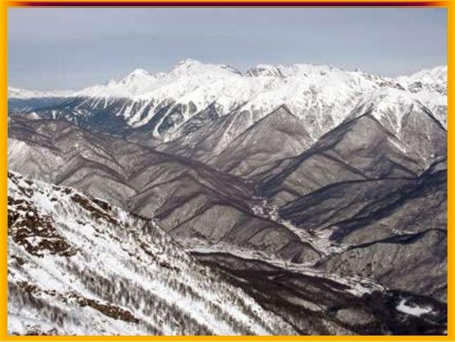 •Kapatagan sa itaas ng bundok•Talampas ng Tibet – pinakamalaki sa mundo•Talampas ng Deccan sa India