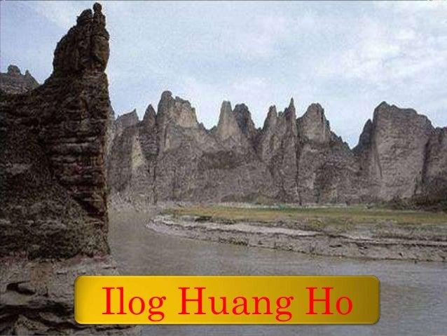 IBA PANG ILOG SAASYAIlog Ganghes ng India – banal na ilog sa mga HinduIlog BrahmaputraIlog IndusTigris at EuphratesIl...
