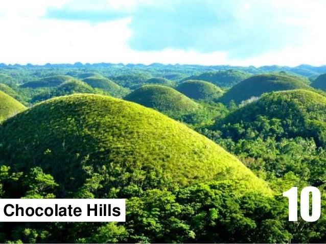 Chocolate Hills 10