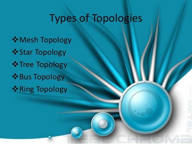 Topology Slide 2