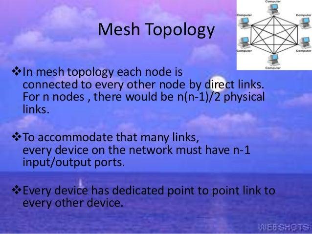 Topology Slide 3