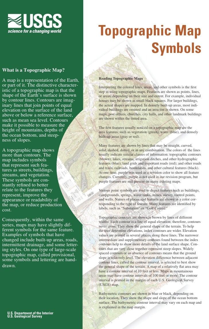 Topomapsymbols topographic map symbolswhat buycottarizona Image collections
