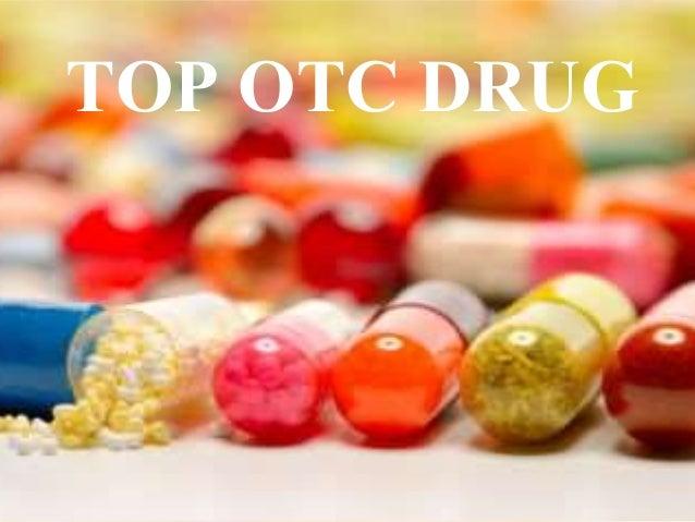 TOP OTC DRUG