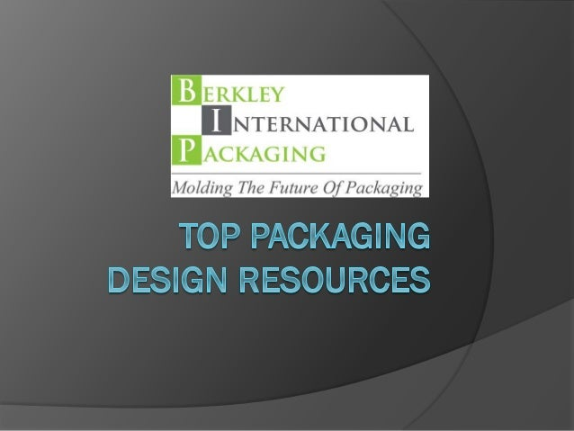 Draw Inspiration from Your Market       Examine where you will be selling your products. Your packaging design should r...