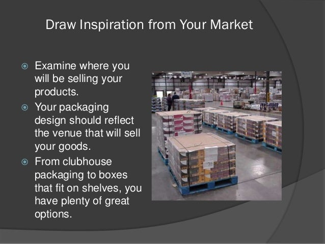 Top Packaging Design Resources Slide 2