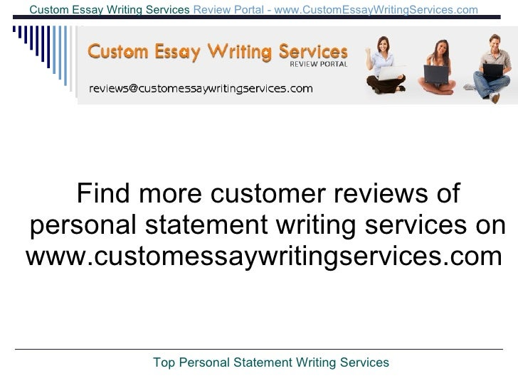 Do You Need the Help of Personal Statement Writing Service?