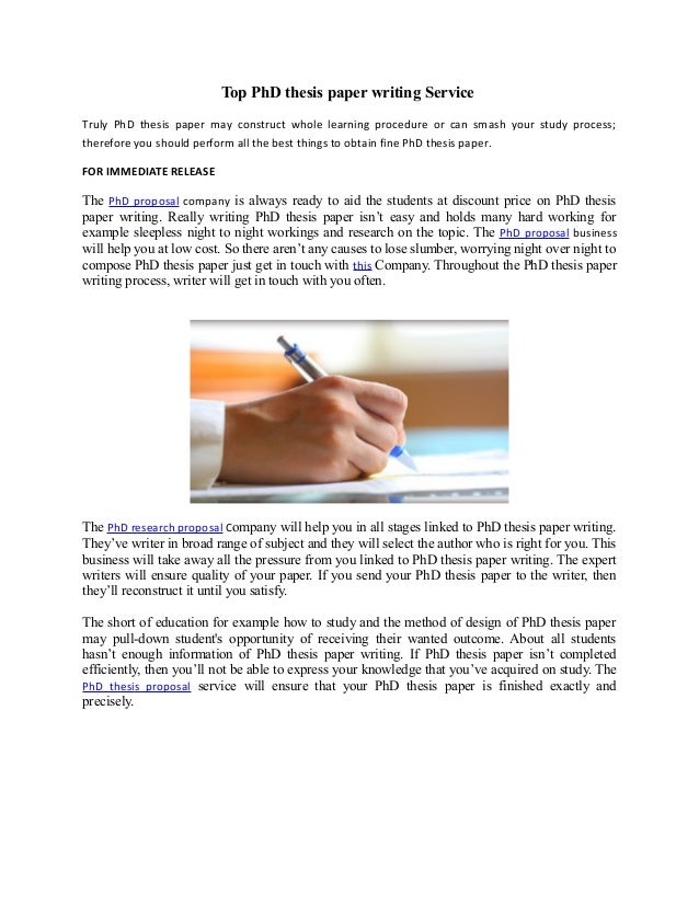 thesis term paper essay research paper Without a strong thesis statement, it can be difficult to discern the underlying purpose of a research paper this lesson provides you with some examples of thesis statements for research papers.