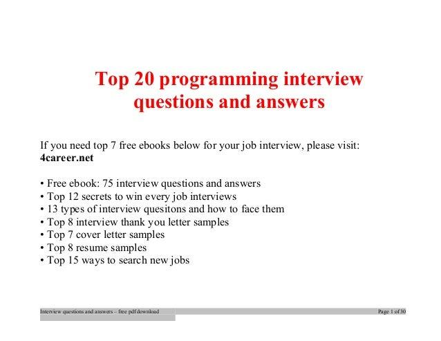 Interview Questions C Programming Yashwant Kanetkar Pdf