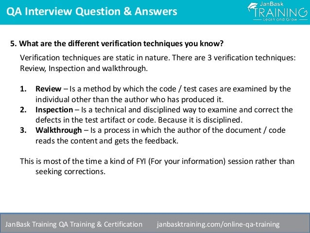 qa testing interview questions and answers - Ataum berglauf-verband com