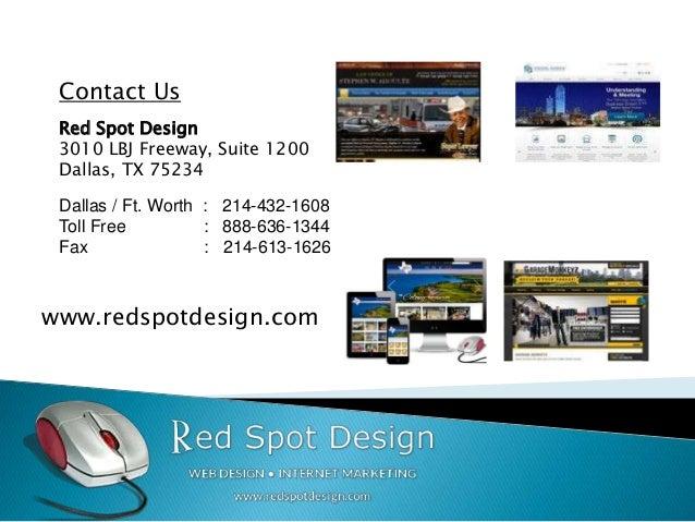 Top Rated Dallas Web Design Company in Texas