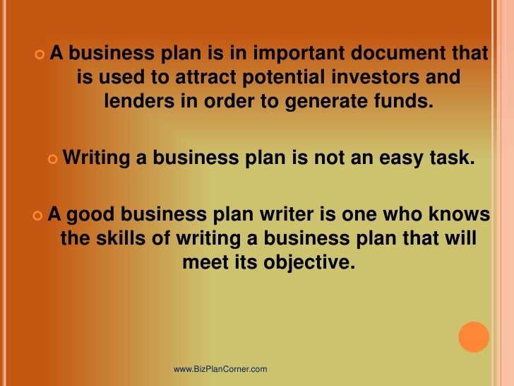 8 Reasons Every Book Needs a Business Plan to Achieve Success