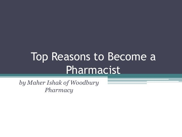 how to become a pharmacist in usa