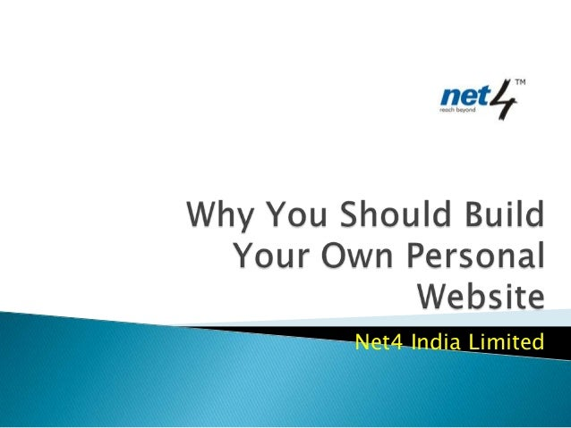 Net4 India Limited