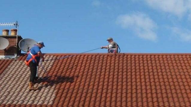 4. Itu0027s Importance Elastomeric Roof Coating ...