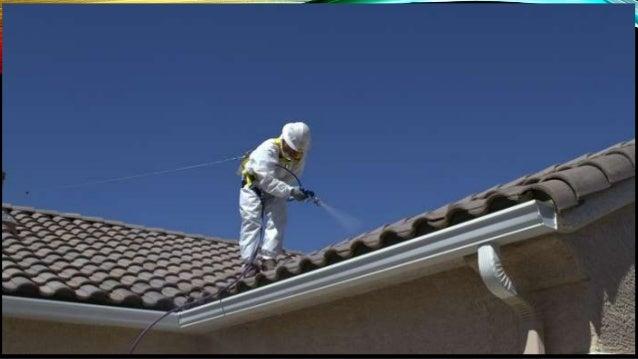 Top Reasons Why You Should Choose Elastomeric Roof Coating