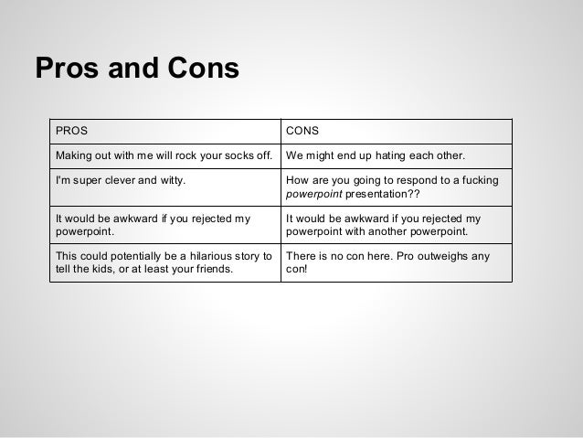 Pros And Cons Of Dating At A Young Age