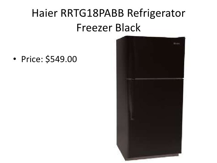 Top refrigerator review on amazon
