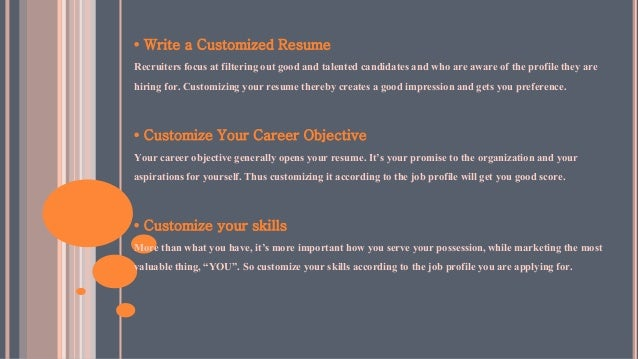 top 5 resume writing services