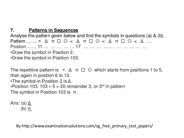 Top school exam papers Singapore math worksheets p6 sa2 2016 gra – Singapore Math Worksheets