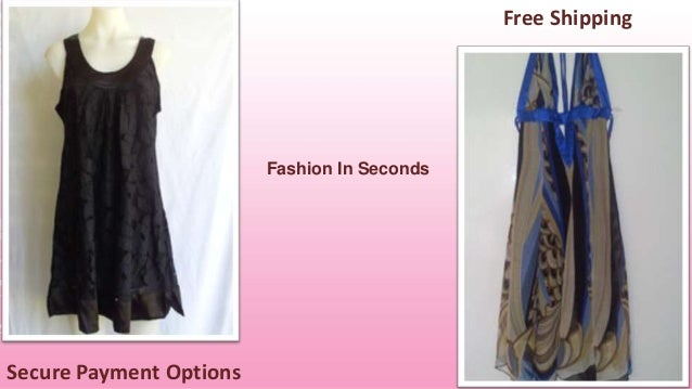 Second hand clothing online australia