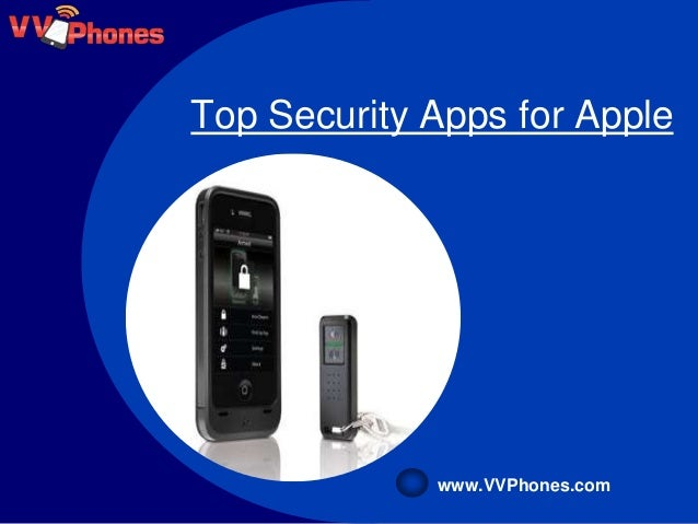 iphone security apps top security apps for apple iphone or 8679