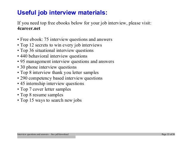 Selenium Webdriver Interview Questions Pdf