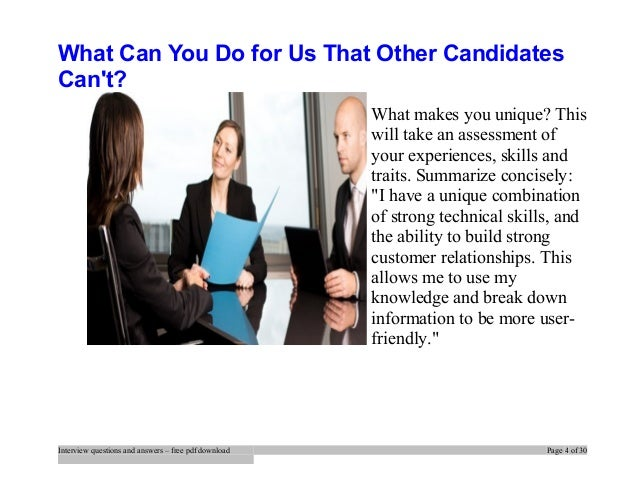 How To Build Relationships At Work Interview Question