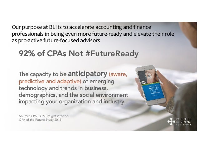 Source: Forbes / KPMG Audit 2025 - The Future is Now