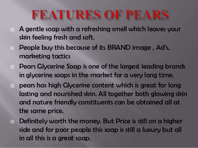 Top Soap Brands In India By Ashita Kispotta