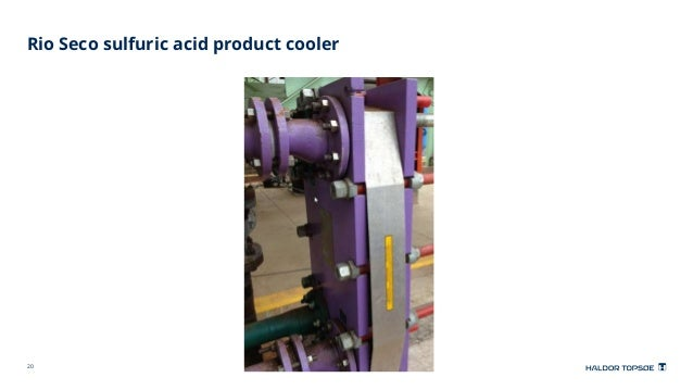 design of a sulfuric acid production plant engineering essay Emission standards and engineering division  summary of us single  absorption plants contact  32 contct-process sulfuric acid plant uurnina 3- 5  not only qood initial plant design and a suitable mist eliminator.