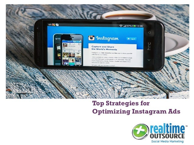 + Top Strategies for Optimizing Instagram Ads