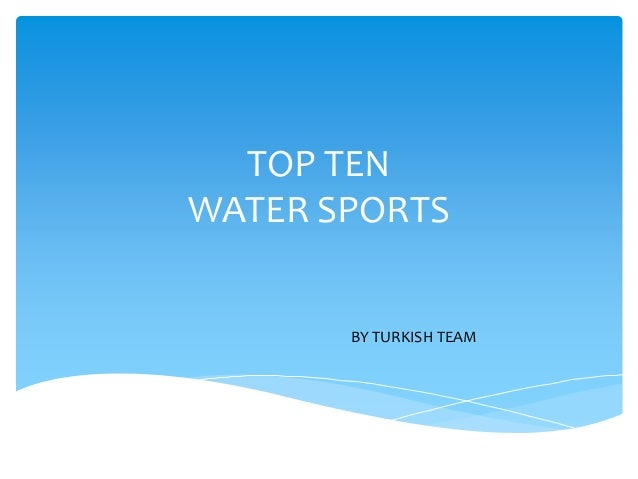 World's Most Popular Sports Top 10 List Analysis