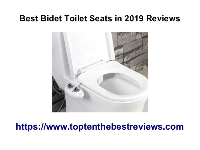 Fine Top Ten Best Bidet Toilet Seats 2019 Reviews Inzonedesignstudio Interior Chair Design Inzonedesignstudiocom
