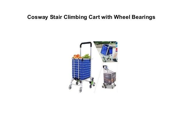 Top ten best stair climbing carts 2019 reviews