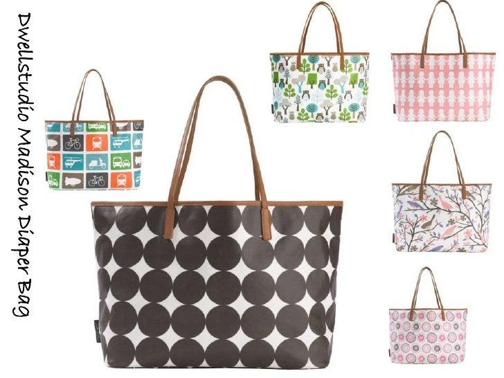 Top Ten Best Stroller Diaper Bags