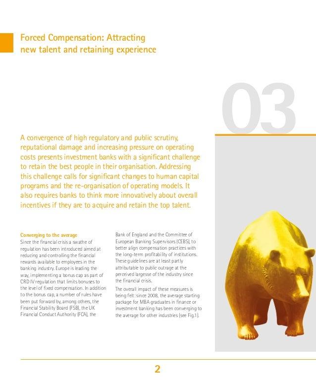 Top Ten Challenges for Investment Banks 2015: Regulation: Challenge 3 Slide 2