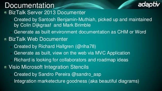 Top ten integration productivity tools and frameworks