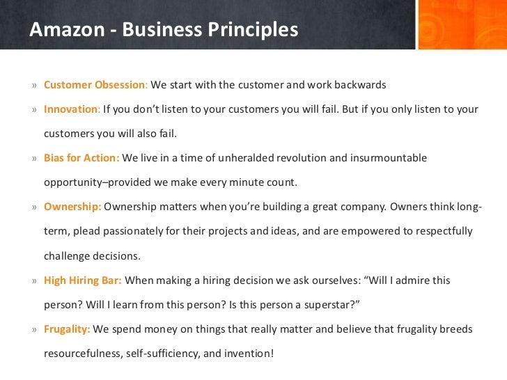 Team Leadership at Amazon's Customer Service