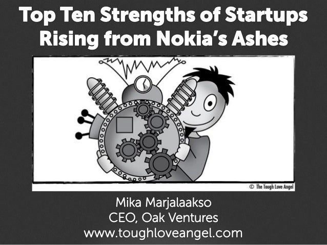 About Mika MarjalaaksoSerial Entrepreneur. Angel Investor. Startup Advisor.Mika was the founding CEO of Viola Systems, the...