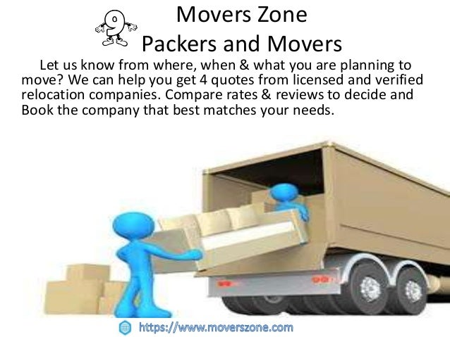 Amazing ... Pakistan; 10. Movers Zone Packers ...