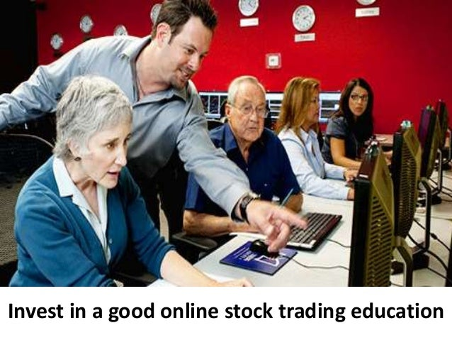 Best trading education