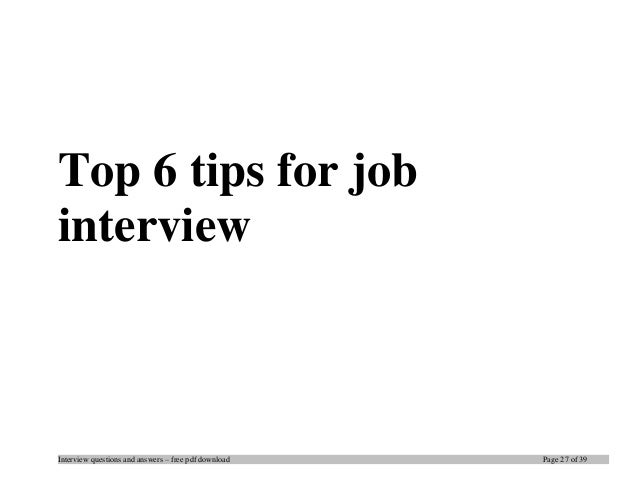 Top 20 teradata interview questions and answers pdf ebook
